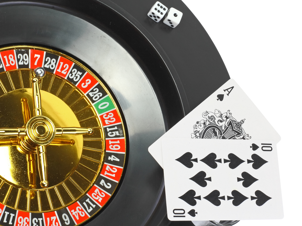 Casino Games For The Traditionalist Roulette And Blackjack X Casino
